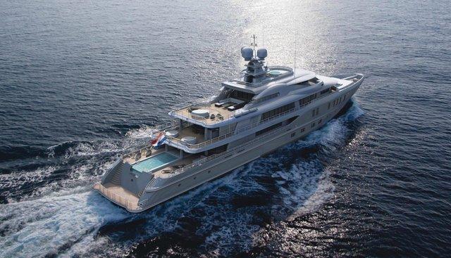 Sixth Sense Charter Yacht - 5