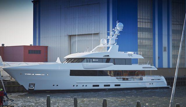 Philosophy Charter Yacht - 2