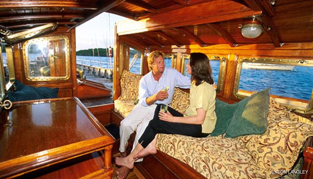 Sincerity Charter Yacht - 6