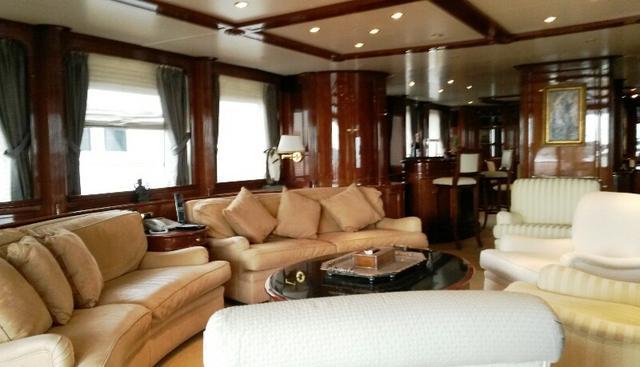 Satine Charter Yacht - 7