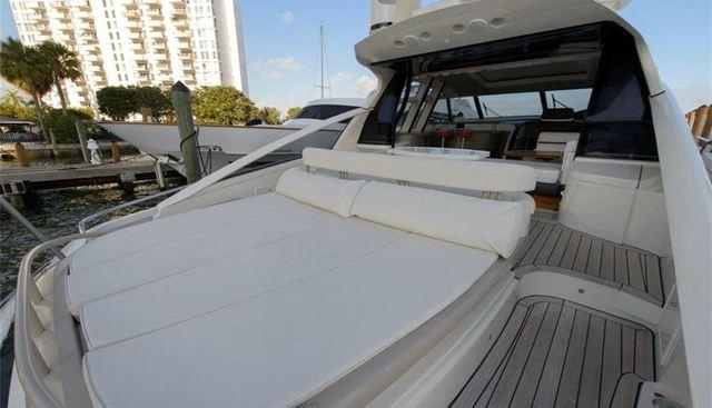 A Steel Charter Yacht - 2