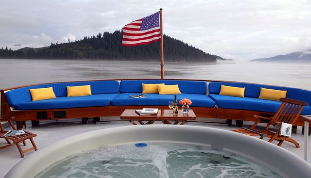 Stargazer Charter Yacht - 2