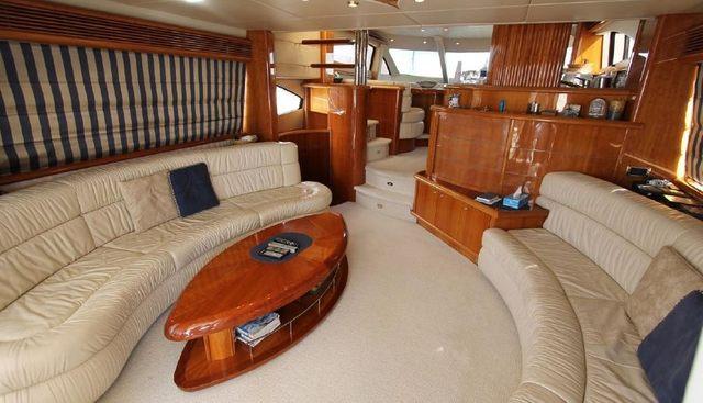 Lucky Seven Charter Yacht - 6