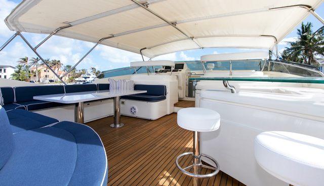 Mambo Charter Yacht - 4