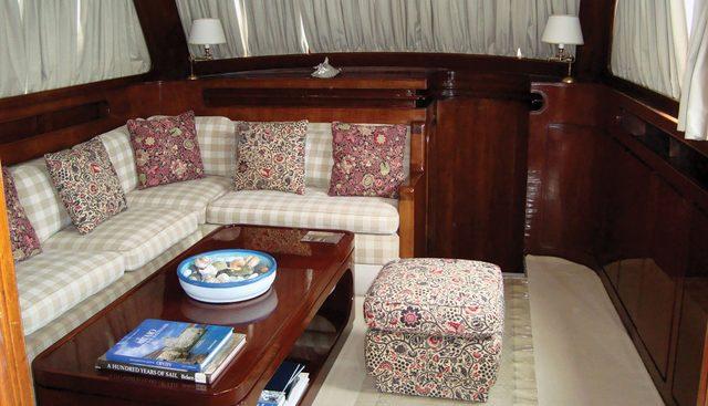 Lamadine Charter Yacht - 4