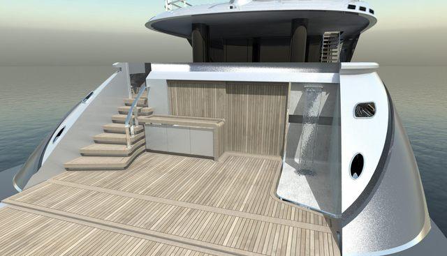 Piuma Charter Yacht - 6