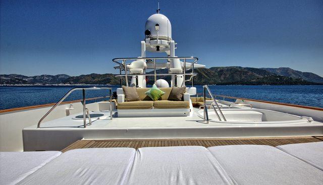 Monte Carlo Charter Yacht - 2