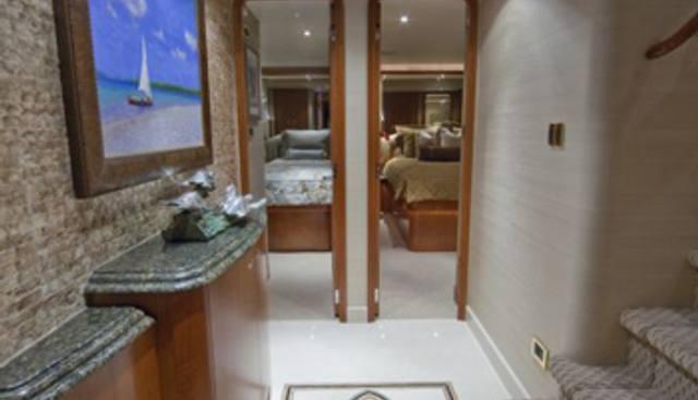 Alicia Charter Yacht - 6
