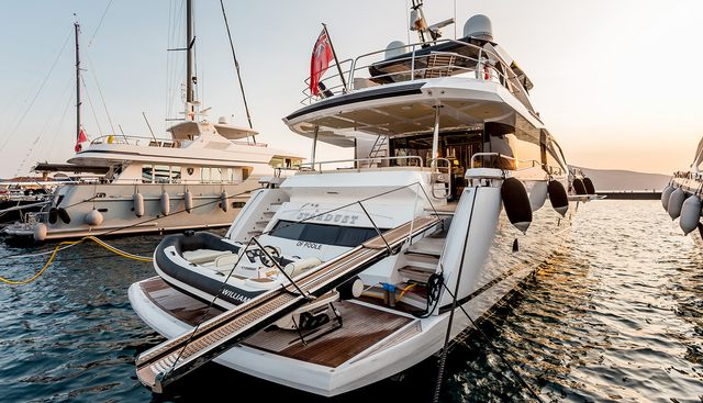 Stardust of Mary Charter Yacht - 5