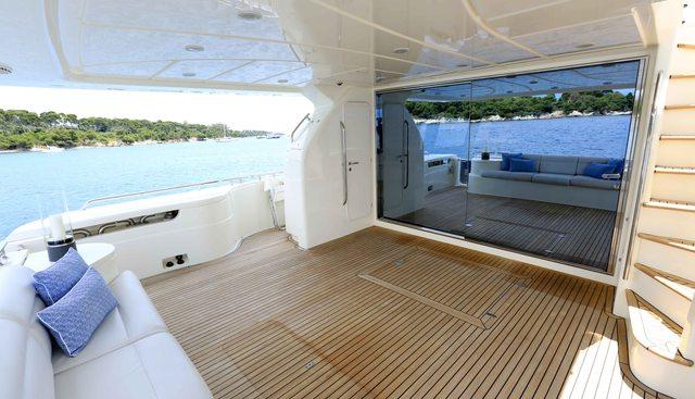 Onyx Charter Yacht - 4