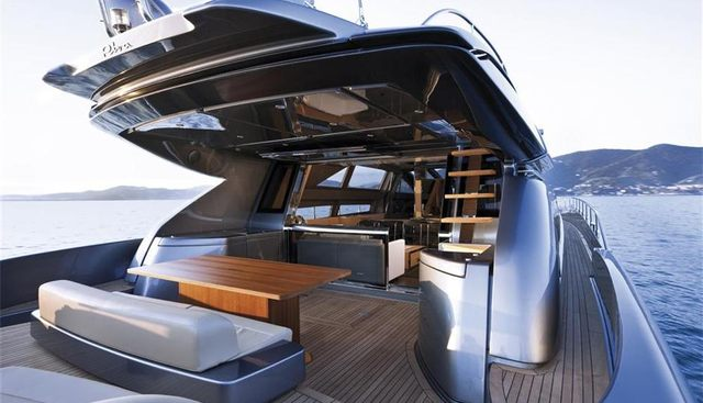 Excellence IV Charter Yacht - 2