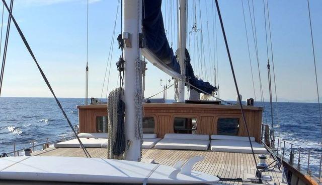 Smart Spirit 1 Charter Yacht - 5