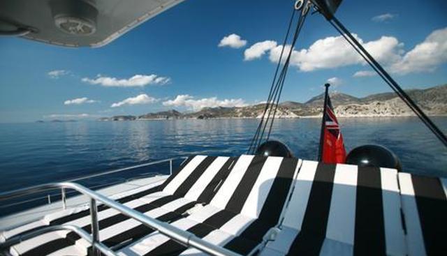Wonderful Charter Yacht - 5