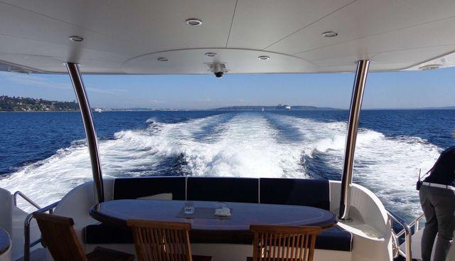 Diamond Seas Charter Yacht - 5