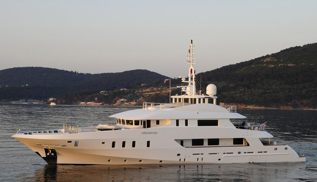 Maxima Star Charter Yacht - 2