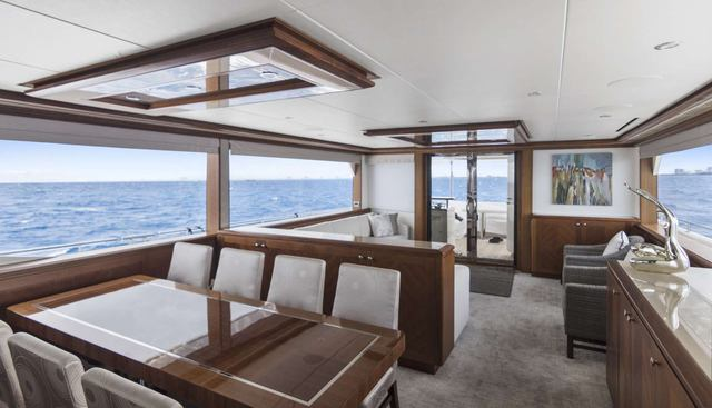 Ocean Rose Charter Yacht - 7