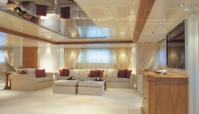 Elegant 007 Charter Yacht - 8