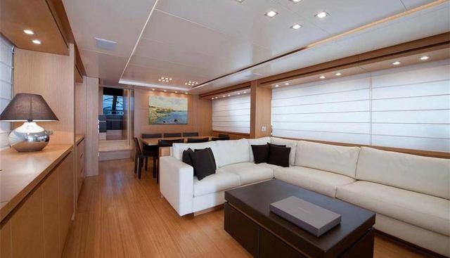 Ferdimar Charter Yacht - 2