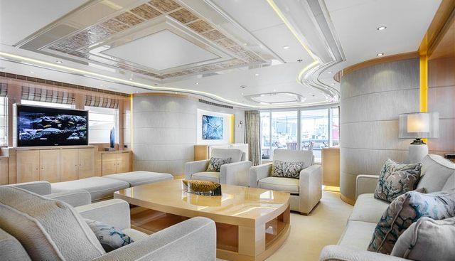 Abbracci Charter Yacht - 3