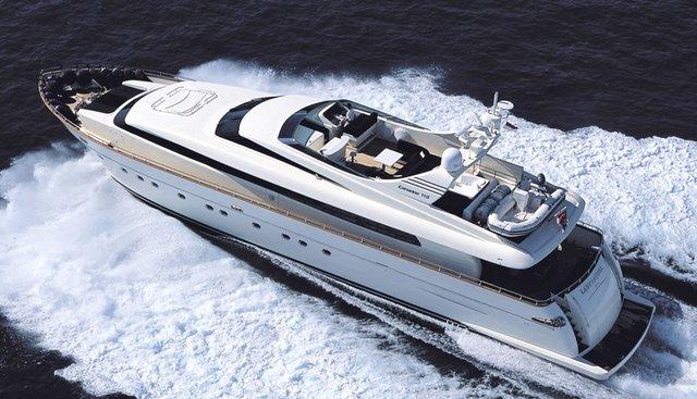 L'Ayazula Charter Yacht - 2