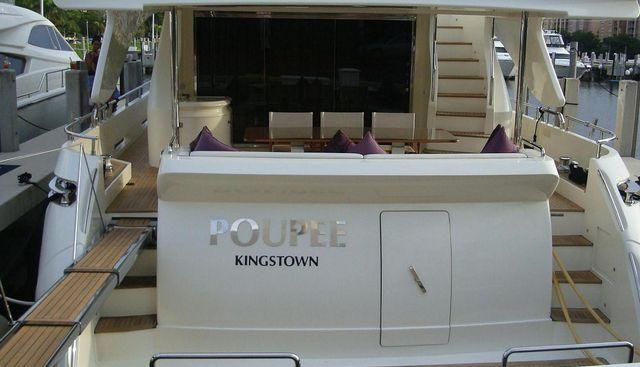 Poupee Charter Yacht - 2