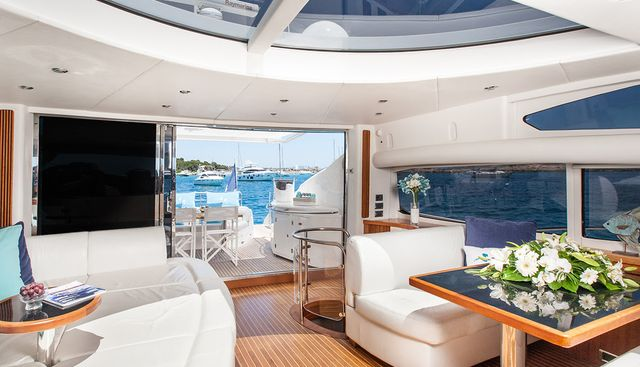 Froggy Charter Yacht - 7
