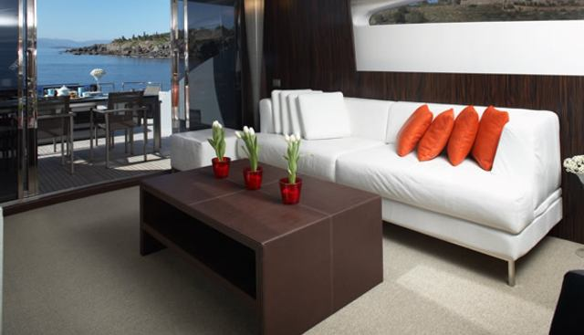 Prince Oliver Charter Yacht - 3