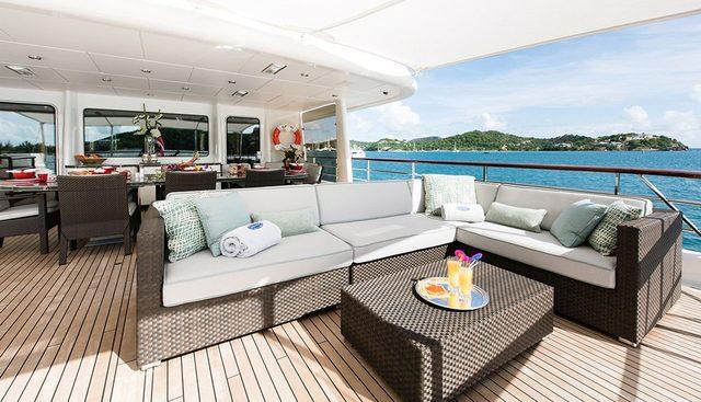 Deniki Charter Yacht - 4