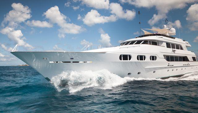 Attitude Charter Yacht - 3