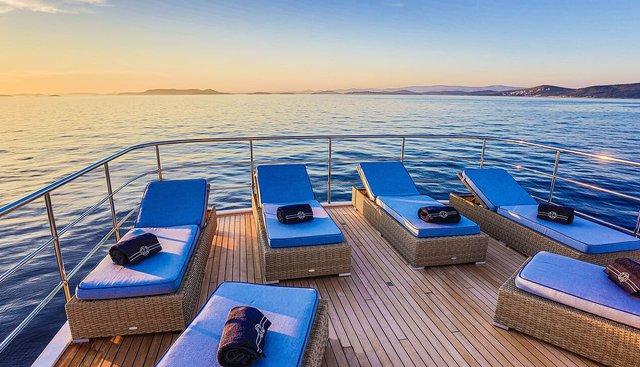 Milaya Charter Yacht - 2