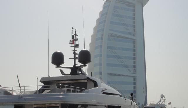 Alloya 40 Charter Yacht - 2