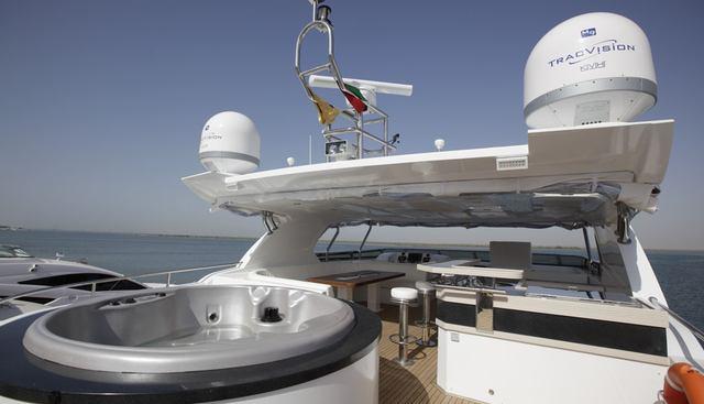 Hi Classic Charter Yacht - 2