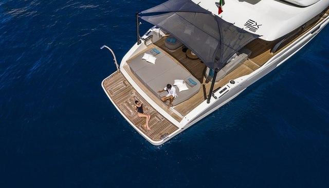 D&B Charter Yacht - 5