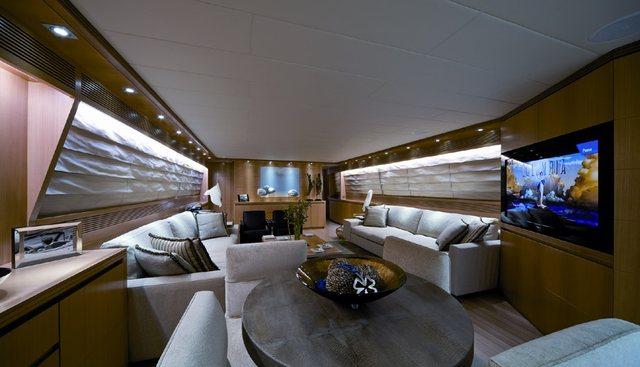 Ramina Charter Yacht - 7