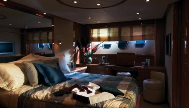 Malbec Charter Yacht - 6