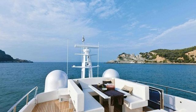 Doris V Charter Yacht - 5