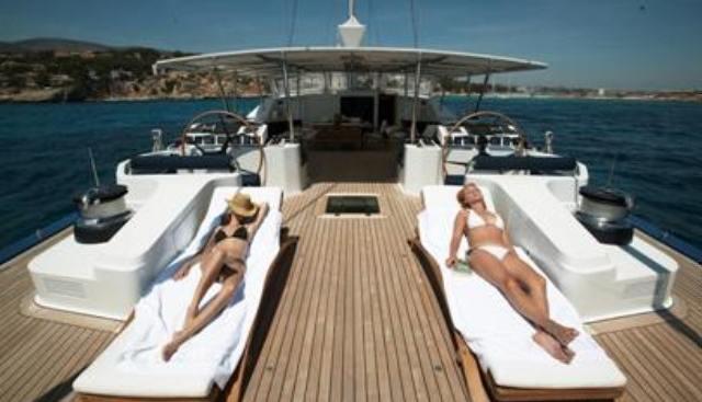 Mumu Charter Yacht - 2