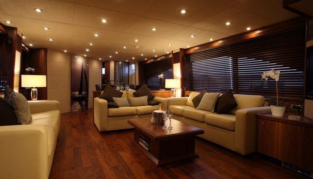 Infiniti I Charter Yacht - 5