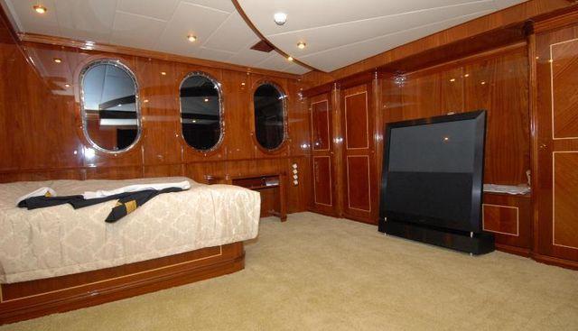 Galatea Charter Yacht - 5