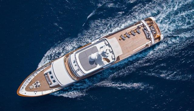 Monaco Charter Yacht - 5