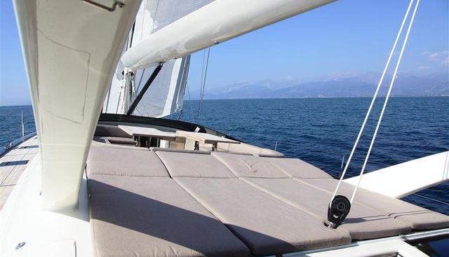 Nakupenda Charter Yacht - 3