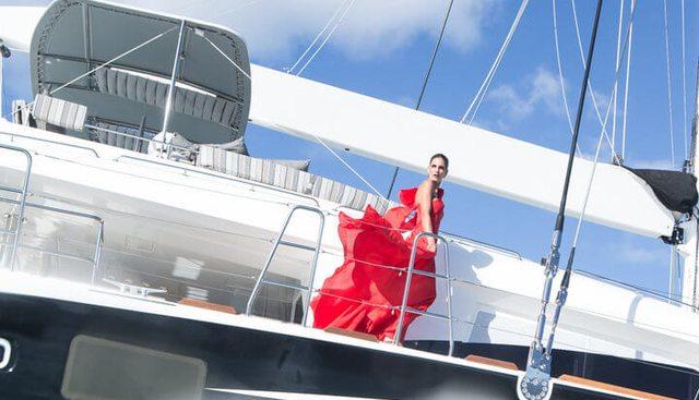 Lady Katlo Charter Yacht - 7