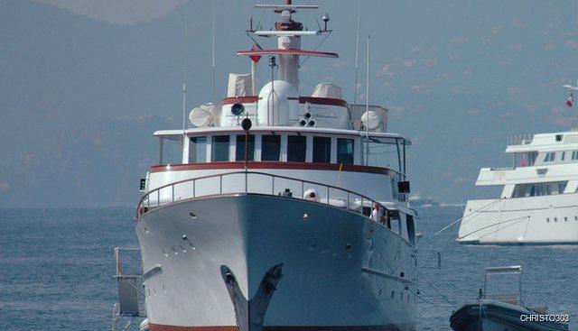 Lady Goodgirl Charter Yacht - 2