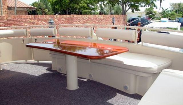 Zooom Charter Yacht - 3