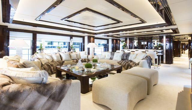 Illusion V Charter Yacht - 7
