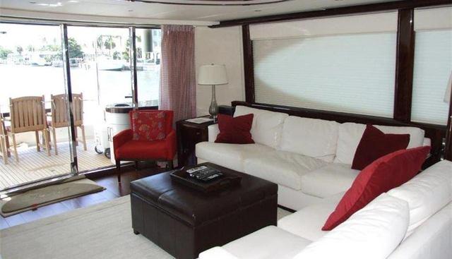 La Balsita Charter Yacht - 8