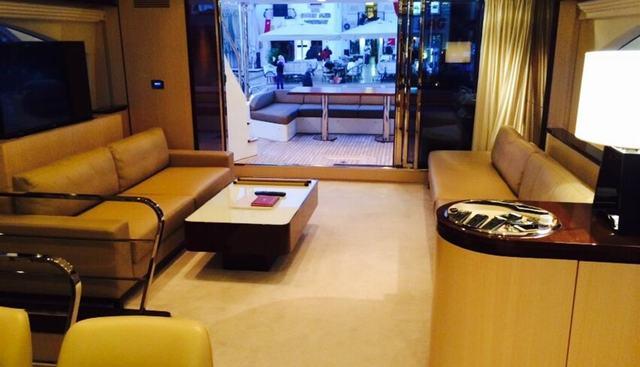 Essenza Charter Yacht - 7