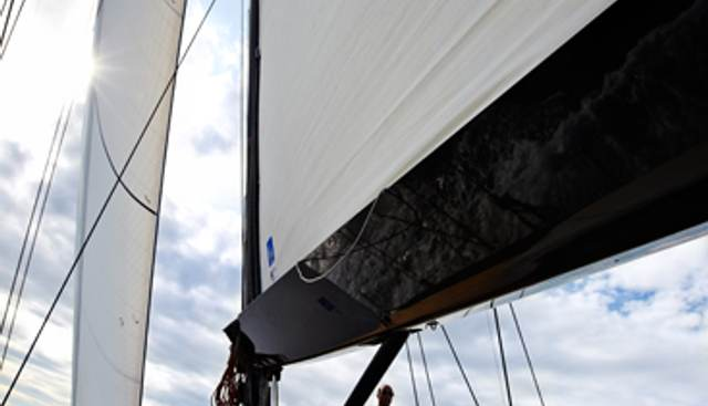 Geometry Charter Yacht - 4