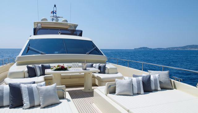 Tilusa Charter Yacht - 7