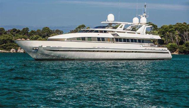 Meridiana Charter Yacht - 3